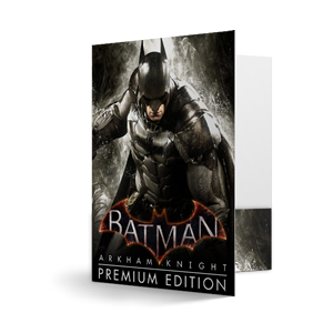 Batman: Arkham Knight Premium Edition PC